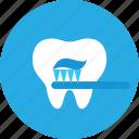 brush, cleanings, dental, dental clinic, dentist, health care