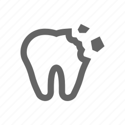 bone, dental, dentist, doctor, health, healthcare, human, hygiene, medical, medicine, mouth, mouthwash, repairing, stomatology, teeth icon