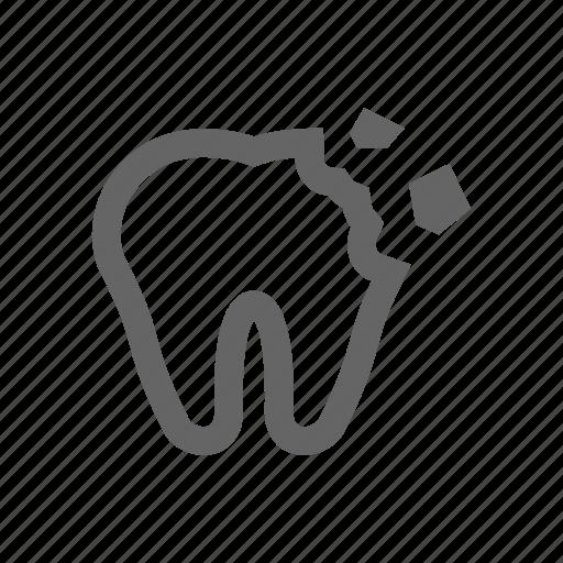 bone, dental, dentist, doctor, health, healthcare, human, hygiene, medical, medicine, mouth, mouthwash, repairing, stomatology, teeth icon