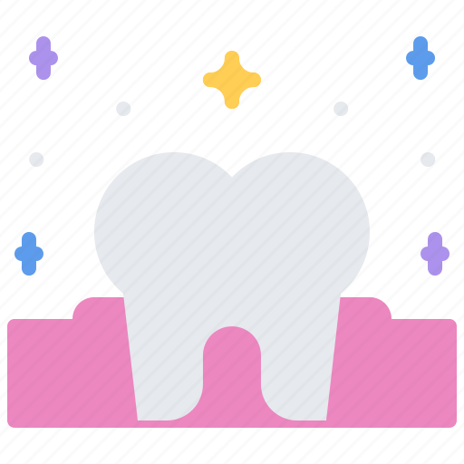 clean, cleaning, dental, dentist, medicine, tooth icon