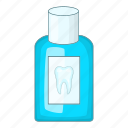 dental, dentist, tooth, toothpaste icon