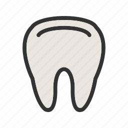 care, clean, dental, dentist, teeth, tooth, white icon