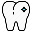 dental, dentist, health, teeth, tooth icon