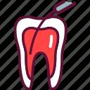 teeth, canal, treatment