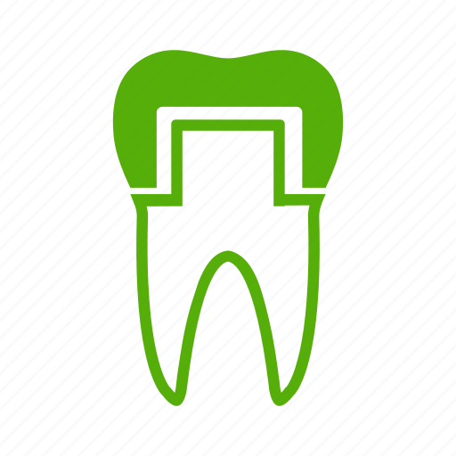 crown, dental, dentistry, stomatology, tooth icon