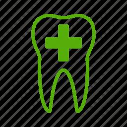 dental, dentistry, doctor, health, healthcare, treatment icon