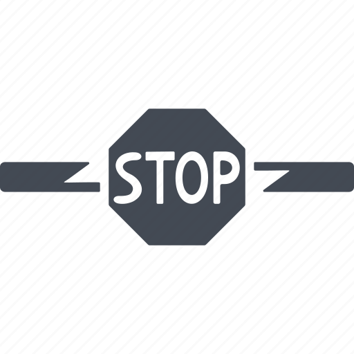 ban, deportation, prohibition sign, sign icon