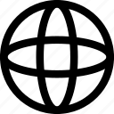 illustration, graphic, design, circle, shape
