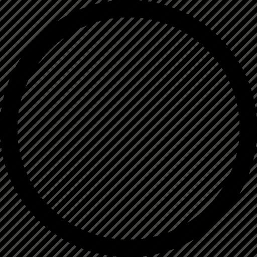 Circle, design, graphic, illustration, shape icon - Download on Iconfinder
