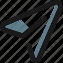 arrow, plaindesign, tool icon