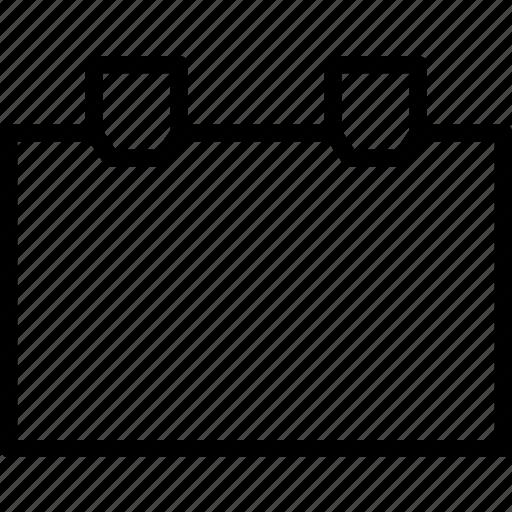 break, cad, computer aided design icon