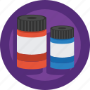 art, colors, colour, creative, design, gouache, paint, painting, watercolor, watercolour icon