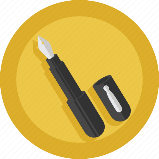 Write, pen, writer icon - Download on Iconfinder