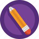 design, pen, pencil, write icon