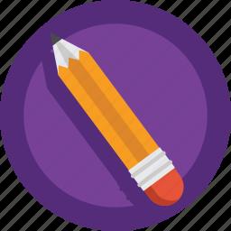 design, pen, pencil, write icon