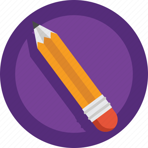 Write, pencil, pen, design icon - Download on Iconfinder