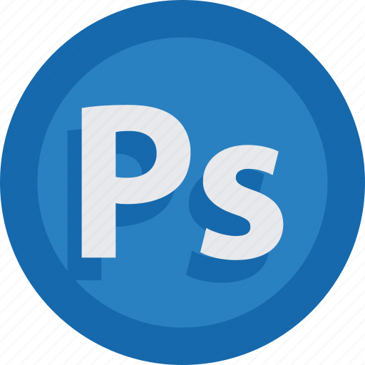 design, file, photoshop, software icon