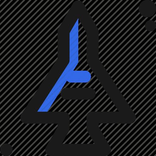create, launch, rocket, ship icon