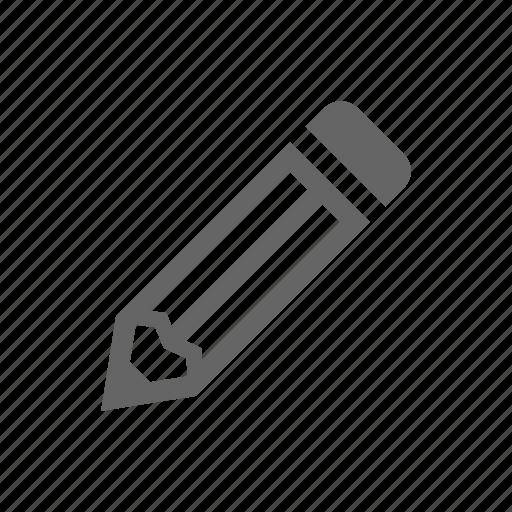 edit, pen, pencil, tool icon
