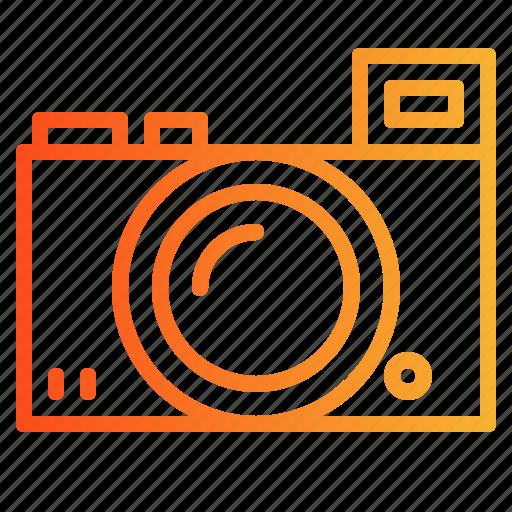camera, photo, photograph, picture icon