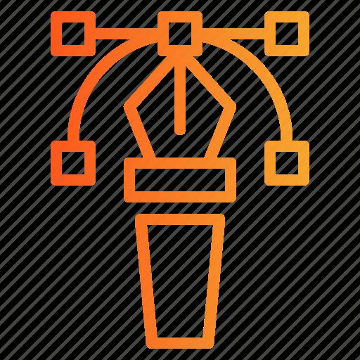 design, edit, graphic, tool, tools icon