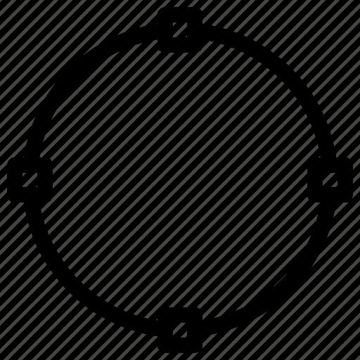 design, select, select-tool, shape, shrink, slant, tool icon