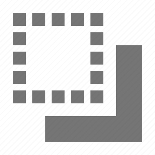 front, minus icon