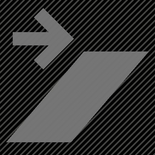 shear icon
