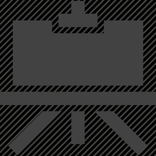 Art, craft, design, easel icon - Download on Iconfinder