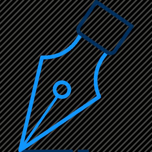 design, draw, drawing, edit, pen, tool, write icon