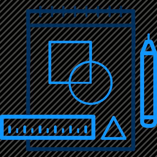 artistic, creative, creativity, design, designing, graphic, tool icon