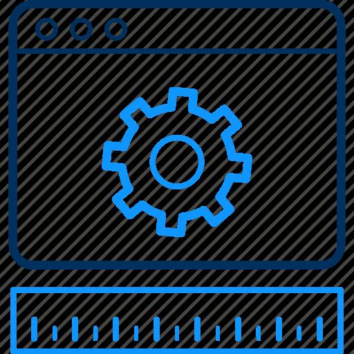 artistic, creative, creativity, design, designing, settings, web icon
