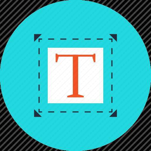 alphabet, design, development, font, graphic, letter, text, type, typescript, typography icon