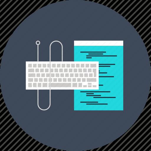App Application Coding Computer Development Keyboard