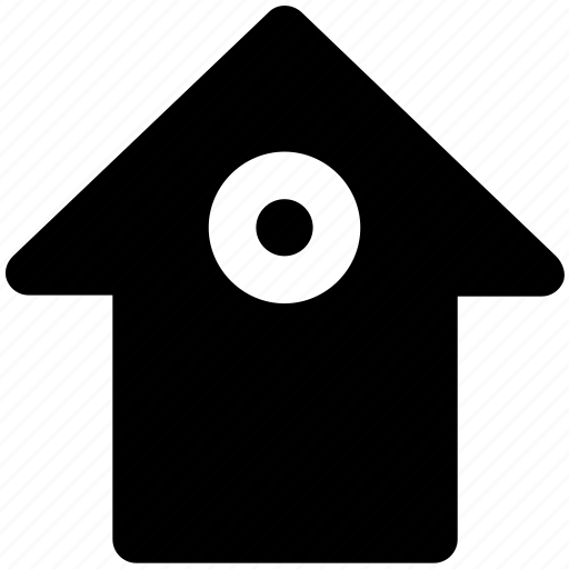 cottage, home, house, hut, lodge, shack, villa icon