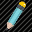 erase, pencil, preschool, sharp, study, tip, tool icon