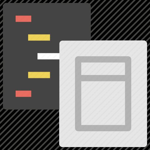 code, design, development, website icon