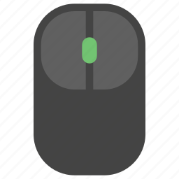 design, development, mouse, scroll, technology icon
