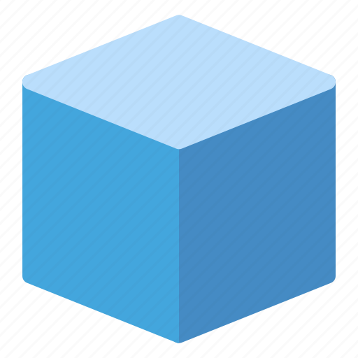 app, box, design, development, package icon