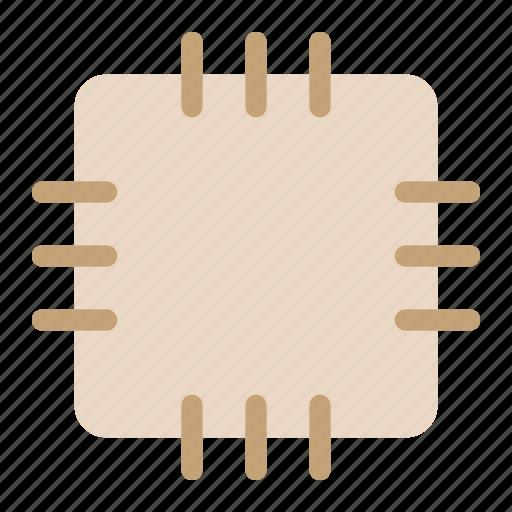 design, development, patch, tool icon