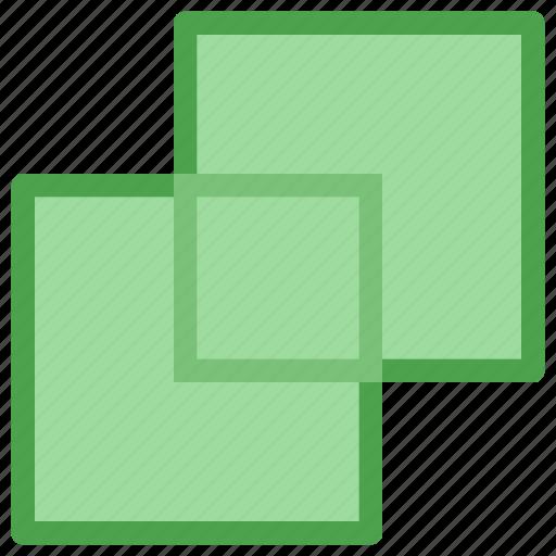 design, development, pathfinder, shape, unite icon
