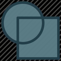 adjustment, design, development, shape icon