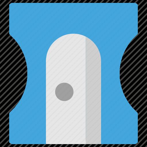 design, development, pencil, sharpener icon
