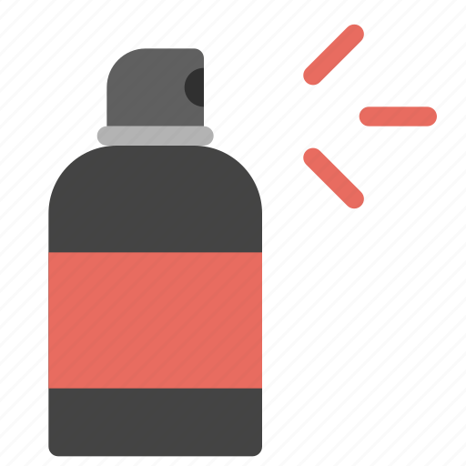 design, development, paint, spray icon