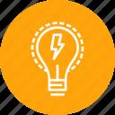 bulb, energy, idea, imagination, innovation, lamp, light