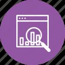 analysis, monitoring, numbers, performance, seo, statics, web