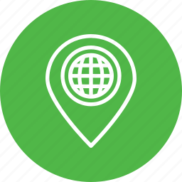 internet, optimization, place, rank, site, view, webpage icon