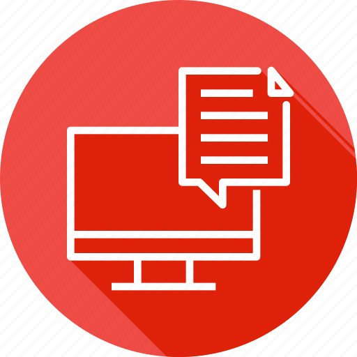 content, document, management, seo, viewer, webpage, website icon