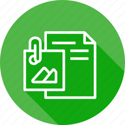 content, document, management, optimization, paper, picture, seo icon