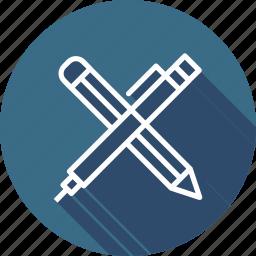 edit, maintenance, pen, pencil, service, support, tools icon